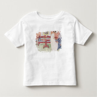 The Bridesmaid, pub. in 'Lasst Licht Hinin' (`Let Toddler T-shirt