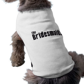 The Bridesmaids (Mafia) T-Shirt