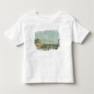 The Bridge and Castle Sant'Angelo, 1745 Toddler T-shirt