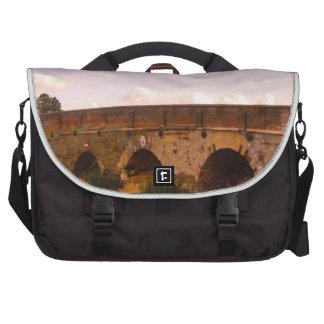 The Bridge Laptop Commuter Bag