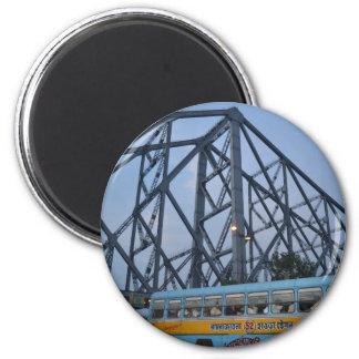 The Bridge Magnet