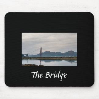 The Bridge Mouse Pad