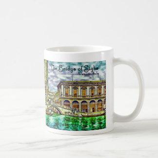 The Bridge of Sighs Coffee Mug