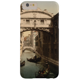 The Bridge of Sighs II, Venice, Italy Barely There iPhone 6 Plus Case