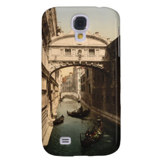 The Bridge of Sighs II, Venice, Italy Samsung S4 Case