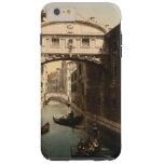 The Bridge of Sighs II, Venice, Italy Tough iPhone 6 Plus Case