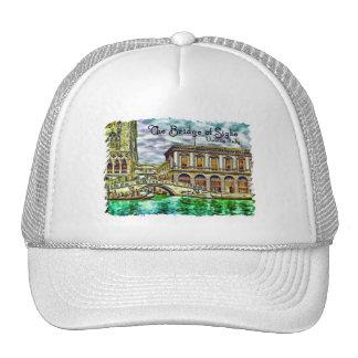 The Bridge of Sighs Trucker Hat