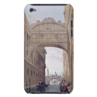 The Bridge of Sighs, Venice, engraved by Lefevre ( Barely There iPod Case