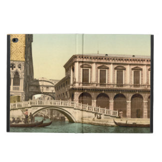 The Bridge of Sighs, Venice, Italy Powis iPad Air 2 Case