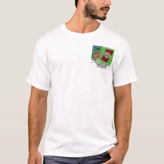 The Bridge, Pocket Sized Imprint T-Shirt