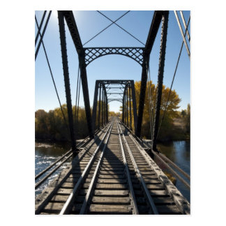 The Bridge Postcard