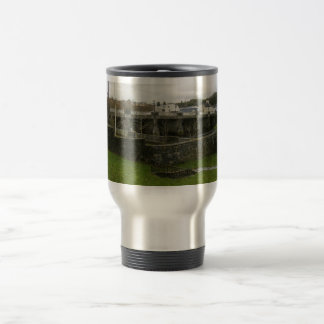 The Bridge Seen From Near The Spout (Old Town Wate 15 Oz Stainless Steel Travel Mug
