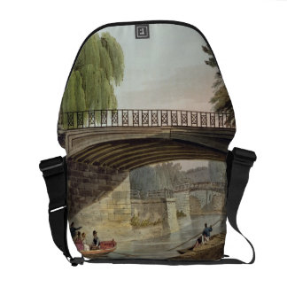 The Bridges over the Canal in Sydney Gardens, from Courier Bag
