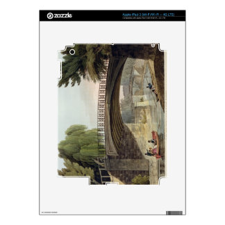 The Bridges over the Canal in Sydney Gardens, from iPad 3 Decals