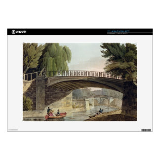"The Bridges over the Canal in Sydney Gardens, from Skins For 15"" Laptops"