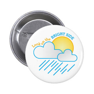 The Bright Side Pinback Buttons