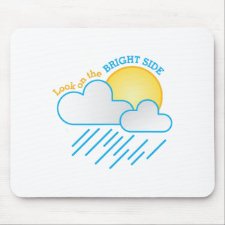 The Bright Side Mousepads
