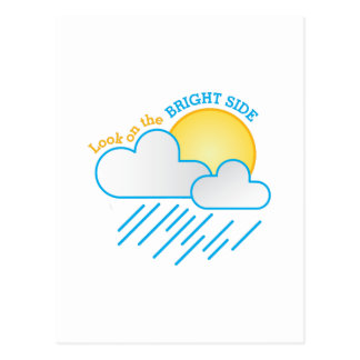 The Bright Side Postcard