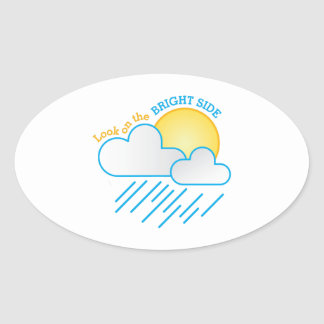 The Bright Side Stickers