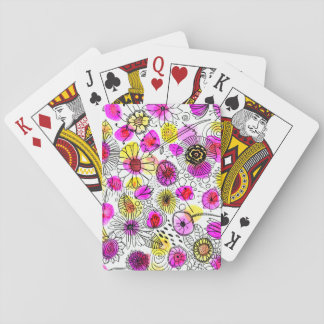 The Bright Stuff Playing Card Deck