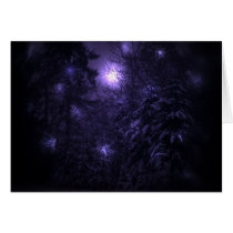 The Brightest Star Card