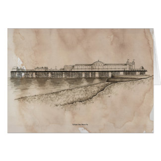 The Brighton Marine Palace and Pier. Cards
