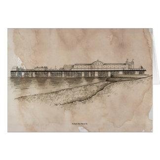 The Brighton Marine Palace and Pier. Cards