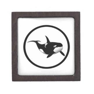 THE BRILLIANT ORCA PREMIUM GIFT BOXES