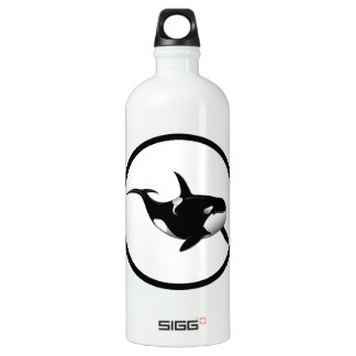 THE BRILLIANT ORCA WATER BOTTLE