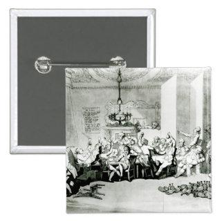 The Brilliants, 1801 Button