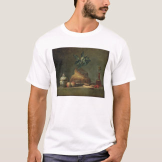 The Brioche or The Dessert, 1763 (oil on canvas) T-Shirt