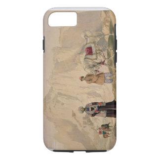 The British Commandant of Shah Shoojan's 2nd Janna iPhone 8/7 Case