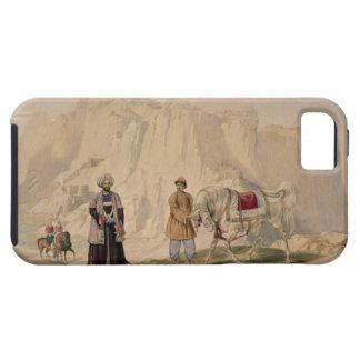 The British Commandant of Shah Shoojan's 2nd Janna iPhone SE/5/5s Case
