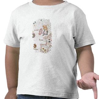 The British Isles, Iberia and Northwest Africa T Shirt