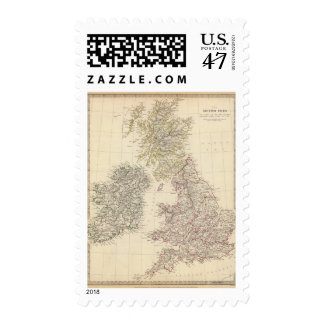 The British Isles Postage