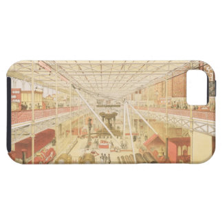 The British Machinery Department, Class 5 of the G iPhone SE/5/5s Case