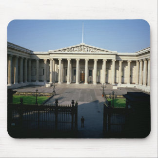 The British Museum Mouse Pad