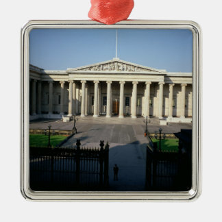 The British Museum Christmas Ornaments