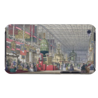 The British Nave of the Great Exhibition, 1851 (co iPod Touch Cover