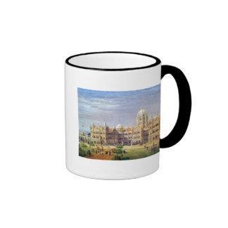 The British Raj Great Indian Peninsular Terminus Ringer Mug