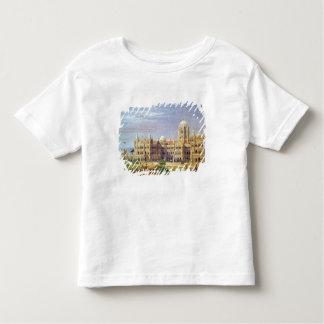 The British Raj Great Indian Peninsular Terminus Toddler T-shirt