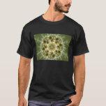The Broccolator - Fractal Art T-Shirt