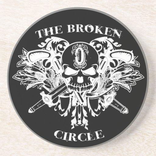 The Broken Circle Coaster