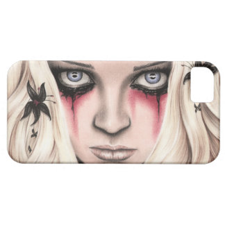 The Broken Doll iPhone 5 Cover