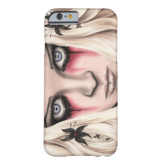 The Broken Doll iPhone 6 case