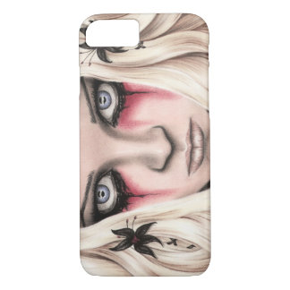 The Broken Doll iPhone 7 case