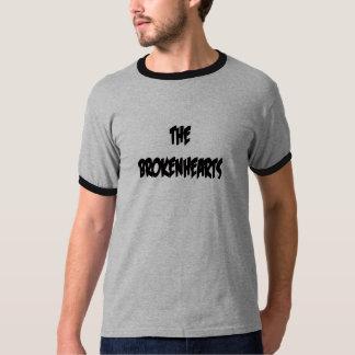 THE BROKENHEARTS T-Shirt