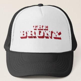 The Bronx Big Letter Hat