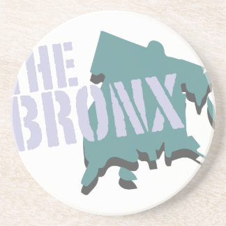 The Bronx Drink Coaster
