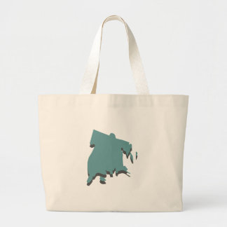 The Bronx Large Tote Bag